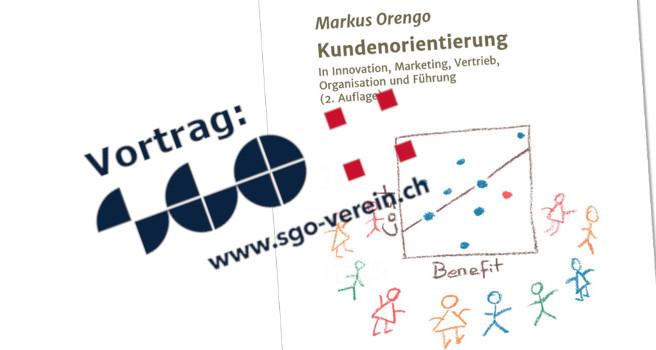 SGO-Vortrag Kundenorientierung